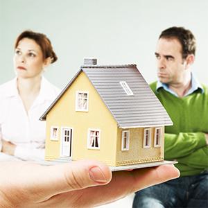 rachat de crédit en cas de séparation conjugale